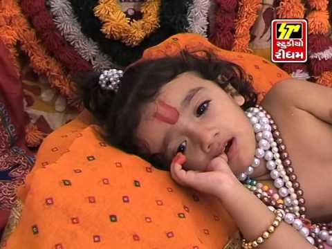 Paraniyu Bandhay Maa Jashodaji Gai - Shayan - Shrinathji Ni Zakhi 10
