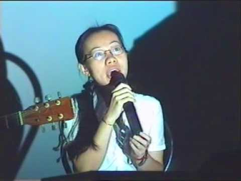 Liên khúc Quỳnh hương & Sắc màu   Vòng loại 7 Mở cửa kiến thức lần 3   2004.02.26.(4)