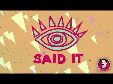 Garmiani - Shine Good (feat. Julimar Santos) [Official Lyric Video]
