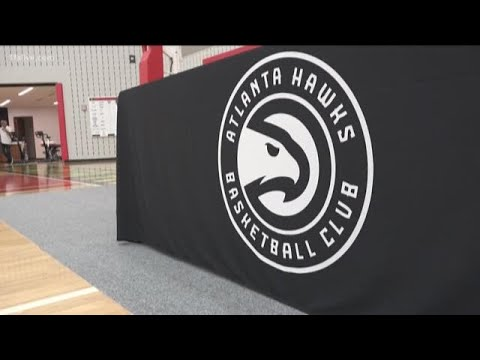 Atlanta Hawks prepare for preseason play