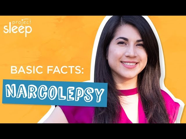 Estefy's Story Part II: Basic Facts about Narcolepsy | Rising Voices of Narcolepsy Speaker Series