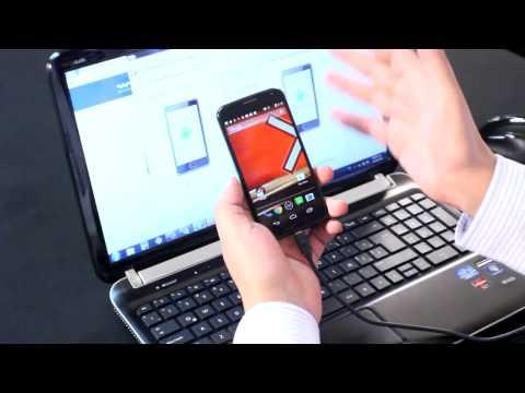 Wondershare MobileTrans: migra datos de un Android a otro