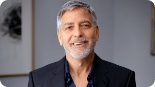 Amal Clooney's Husband (George Clooney) Invites You on a Double Date // Omaze