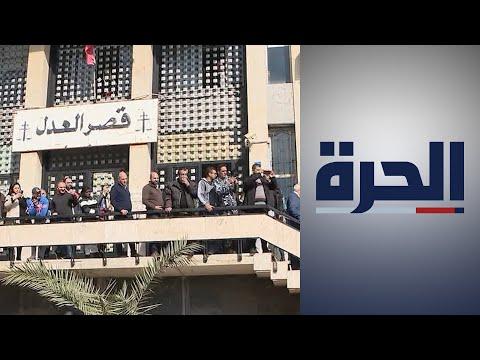 منظمات مجتمع مدني تطلق -تحالف الدفاع عن حرية التعبير في لبنان-  - 19:57-2020 / 7 / 13