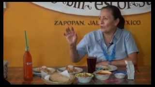 Fonda Doña Gabina Escolástica (Zapopan)