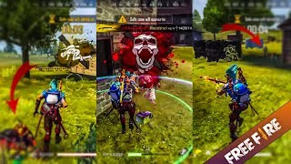 Awm+ShotGun 21 Kills Squad Pro Gameplay - Garena Free Fire