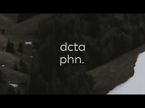 dctaphn - send your dreams where nobody hides