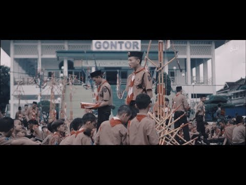 Perjalanan Abadi - Ost 90 Tahun Gontor (Official Music Video)