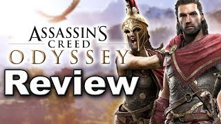 Assassin's Creed Odyssey Review | Xbox One, PS4, PC