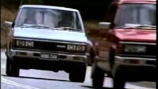 Nissan 720 Sport Trucks   1985