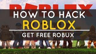Roblox Hack - Comment Hack Roblox - Get Free Robux (Nouvelle Méthode)
