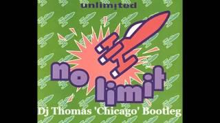 2 Unlimited - No Limit  ( Dj Thomas