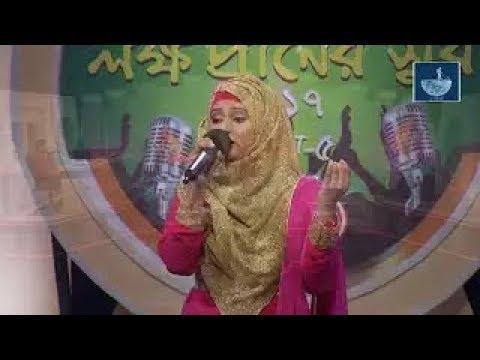 Bangla Islamic Song 2016 New | Jotobar Mone Pore Tomake He Rasul | Bangla Gojol 2016 New