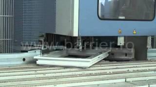 Barrier - echipamente pentru fabricarea tamplariei - partea a 12-a Thumbnail