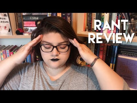 This Is The Most Garbage Book On Earth || Rant Review