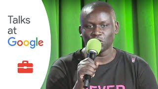 "Babacar Sy, Guerschon Yabusele: ""Giving Back Can Defeat Poverty"" 
