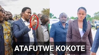Waziri wa Magufuli Jafo amuibukia Dc Jokate kimya kimya Kisarawe na kukutana na haya!
