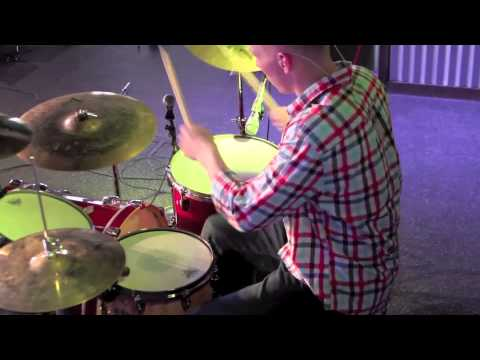 HICKTOWN - DRUM COVER - JOSHUA COOK