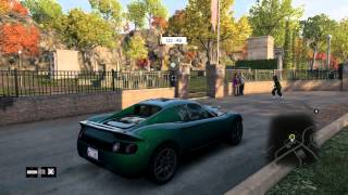 Watch Dogs Multiplayer Swimming 4 My Life Part 20