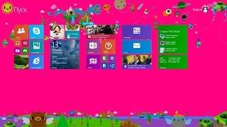 Запись Windows 8.1 на флэшку. Cамый легкий способ