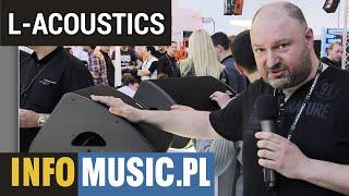 L-Acoustics X-Series - Premiera na Prolight+Sound 2015