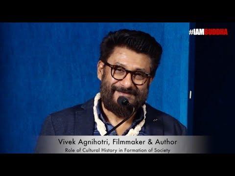 Vivek Agnihotri on Indian Cultural History