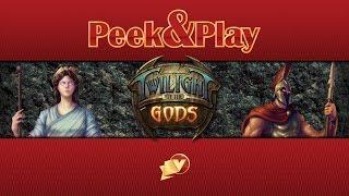 Twilight of the Gods Peek & Play