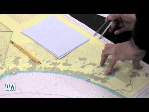 PATENTE NAUTICA Lezioni di Carteggio 1-Uso degli Strumenti da Carteggio