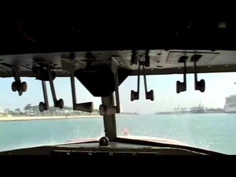 Seaplane Out Of Miami Beach (2005)