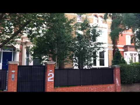 Belsize Park Property Search