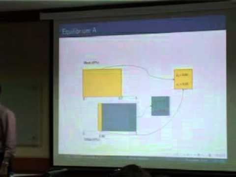 Advanced Graduate Workshop 2014: Rajiv Sethi