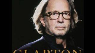Eric Clapton - Can't Hold Out Much Longer