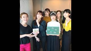 2018年10月2日放送のJ-WAVEの番組「GOOD NEIGHBORS」に生出演.