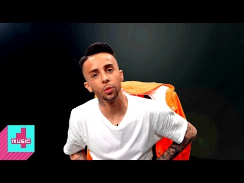 Dappy: The Most Difficult Questions In The World
