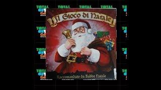 Mettiamo le carte in tavola - SPECIALE NATALE - Il gioco di Natale turorial