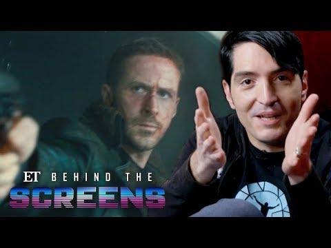 DC, Marvel, Blade Runner! David Dastmalchian Is Living in 'Geek Nirvana' I Behind the Screens