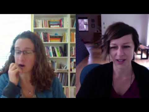 Launch Your Damn Course already! // Marie Poulin + Stacey Howe-Lott