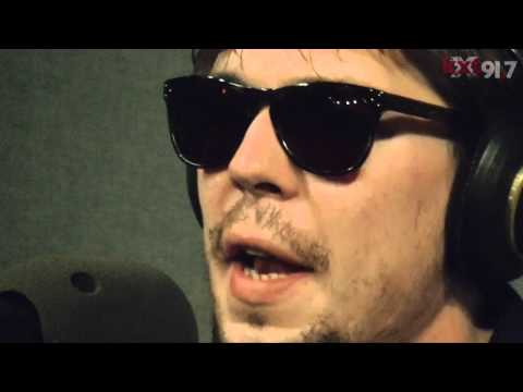 """Justin Townes Earle - """"Wanderin'"""" - KXT Live Sessions"""