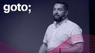 GOTO 2018 • Machine Learning on Source Code • Francesc Campoy