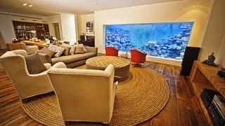 Eli's 30,000 liter home reef aquarium