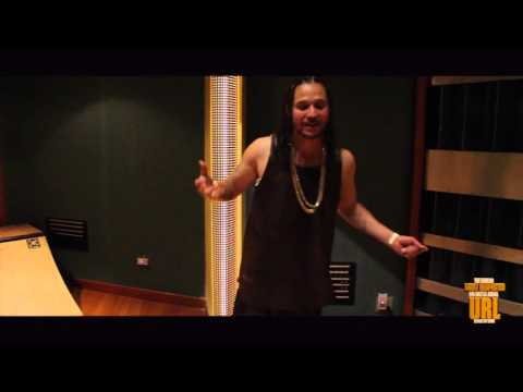 BIZZY BONE (BONE THUGS-N-HARMONY) FREESTYLE OF THE WEEK