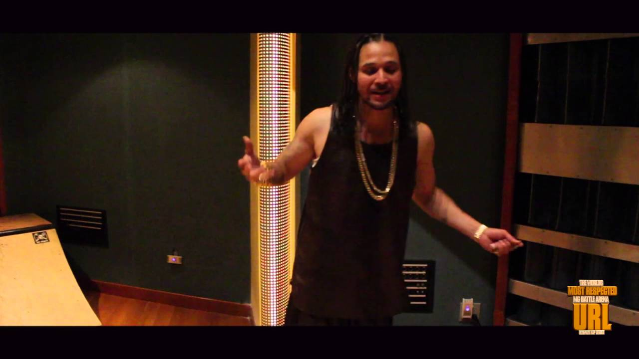 BIZZY BONE (BONE THUGS-N-HARMONY) FREESTYLE