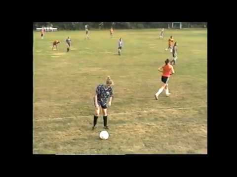 Lady Giroux's - Kings Soccer  8-13-02