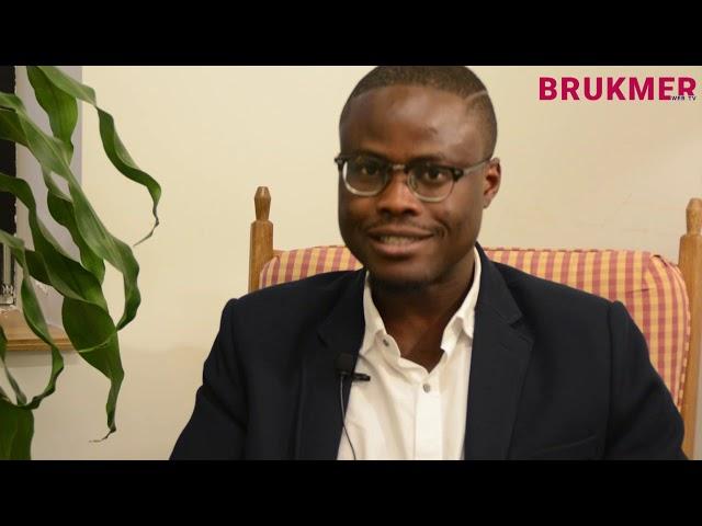 Kalvin Soiresse Njali au sujet de l'enseignement de l'histoire coloniale en belgique
