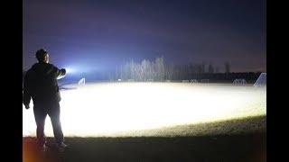 Niwalker MM18JR Flashlight Review