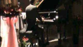Michele PENTRELLA - F. Chopin: Fantasia improvviso op. 66 in Do diesis minore