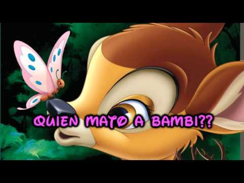 Bambi sex