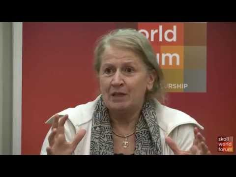 Meeting the Challenge of Increased Energy Demand | SWF 2014