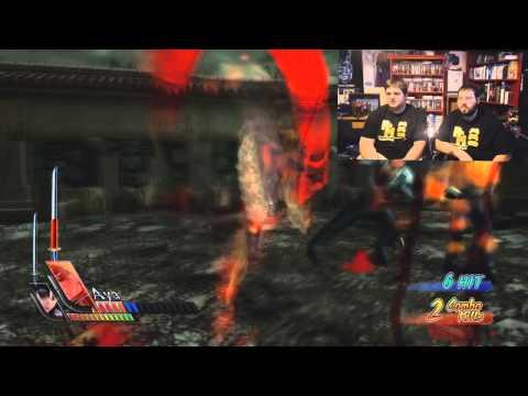 R&M Plays: Onechanbara: Bikini Samurai Squad