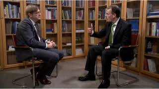 Guy Verhofstadt on the Marr Show